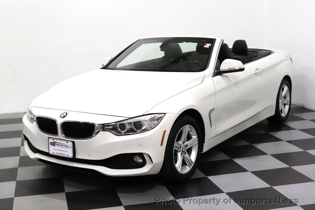 2015 BMW 4 Series CERTIFIED 428i xDrive AWD PREMIUM CAMERA NAVIGATION - 18467697 - 43