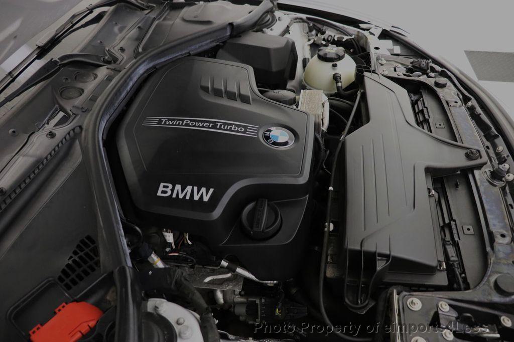 2015 BMW 4 Series CERTIFIED 428i xDrive GRAN COUPE AWD CAMERA NAVI - 18499016 - 20
