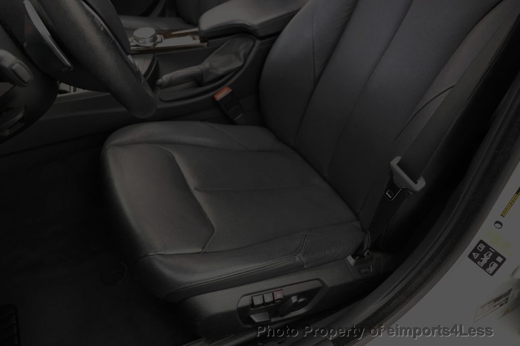 2015 BMW 4 Series CERTIFIED 428i xDrive GRAN COUPE AWD CAMERA NAVI - 18499016 - 22