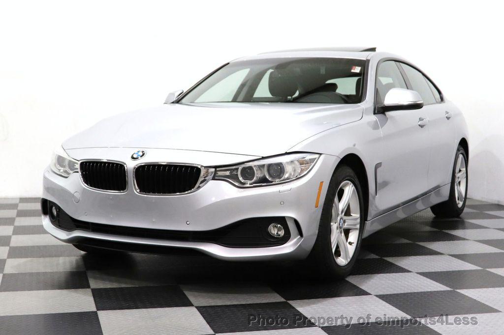 2015 BMW 4 Series CERTIFIED 428i xDrive GRAN COUPE AWD CAMERA NAVI - 18499016 - 26