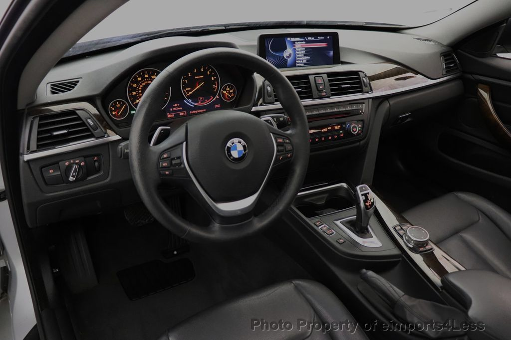 2015 BMW 4 Series CERTIFIED 428i xDrive GRAN COUPE AWD CAMERA NAVI - 18499016 - 31