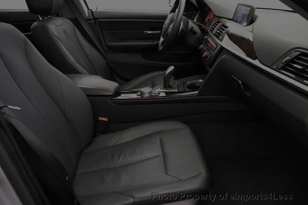 2015 BMW 4 Series CERTIFIED 428i xDrive GRAN COUPE AWD CAMERA NAVI - 18499016 - 37