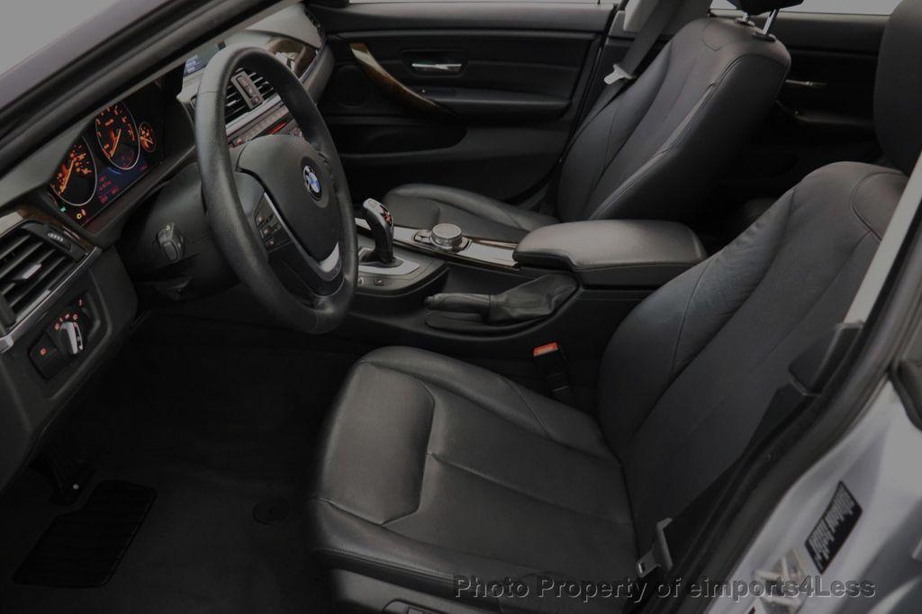 2015 BMW 4 Series CERTIFIED 428i xDrive GRAN COUPE AWD CAMERA NAVI - 18499016 - 46