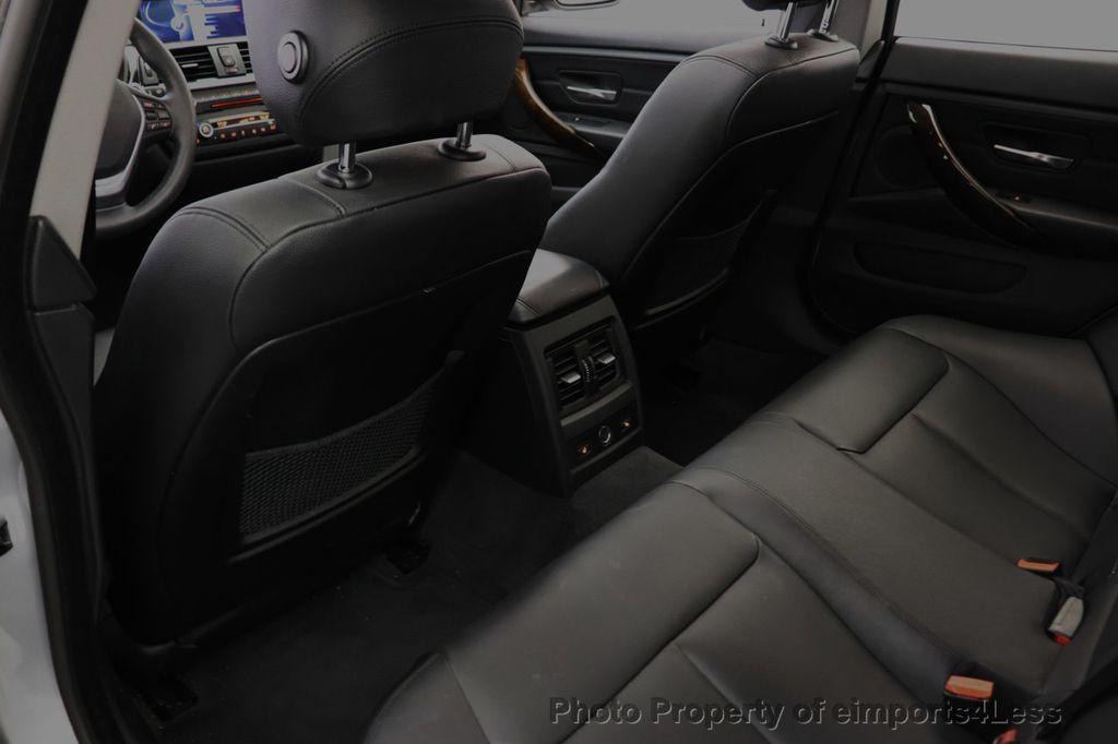 2015 BMW 4 Series CERTIFIED 428i xDrive GRAN COUPE AWD CAMERA NAVI - 18499016 - 48