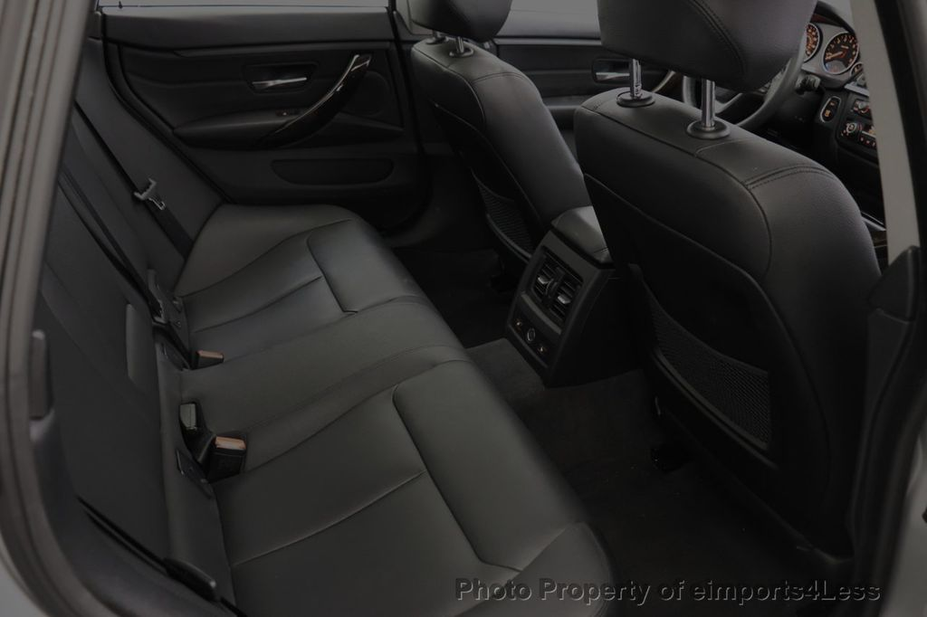 2015 BMW 4 Series CERTIFIED 428i xDrive GRAN COUPE AWD CAMERA NAVI - 18499016 - 49
