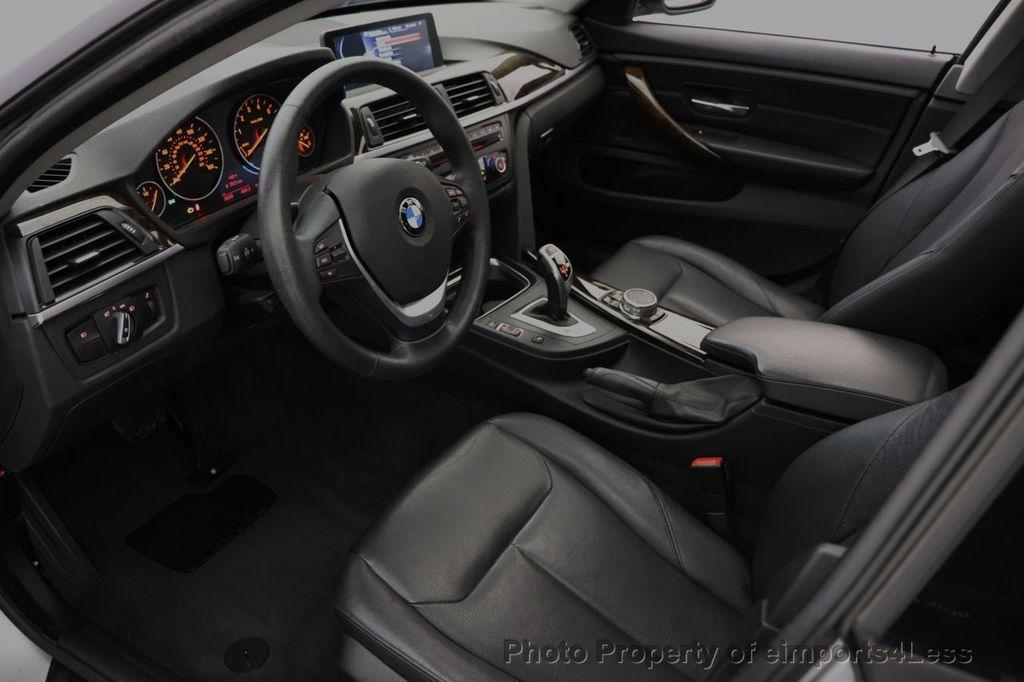 2015 BMW 4 Series CERTIFIED 428i xDrive GRAN COUPE AWD CAMERA NAVI - 18499016 - 5
