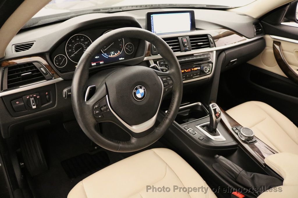 2015 BMW 4 Series CERTIFIED 428i xDrive Gran Coupe Luxury Line AWD CAMENAV - 17736551 - 33