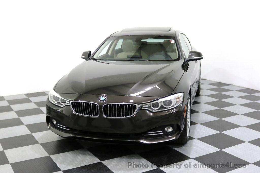 2015 BMW 4 Series CERTIFIED 428i xDrive Gran Coupe Luxury Line AWD CAMENAV - 17736551 - 44