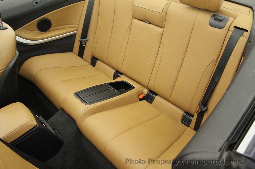 2015 BMW 4 Series CERTIFIED 428i xDRIVE Luxury Line AWD CAMERA NAVI - 17537670 - 9