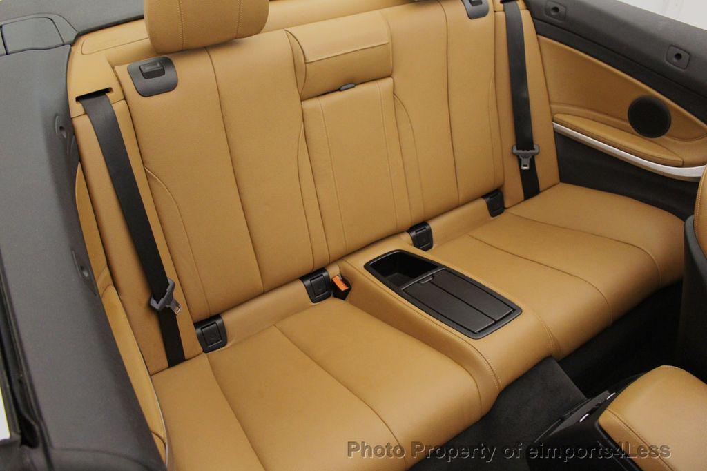 2015 BMW 4 Series CERTIFIED 428i xDRIVE Luxury Line AWD CAMERA NAVI - 17537670 - 10