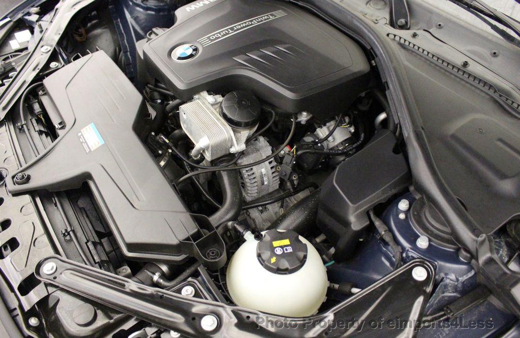 2015 BMW 4 Series CERTIFIED 428i xDRIVE Luxury Line AWD CAMERA NAVI - 17537670 - 19