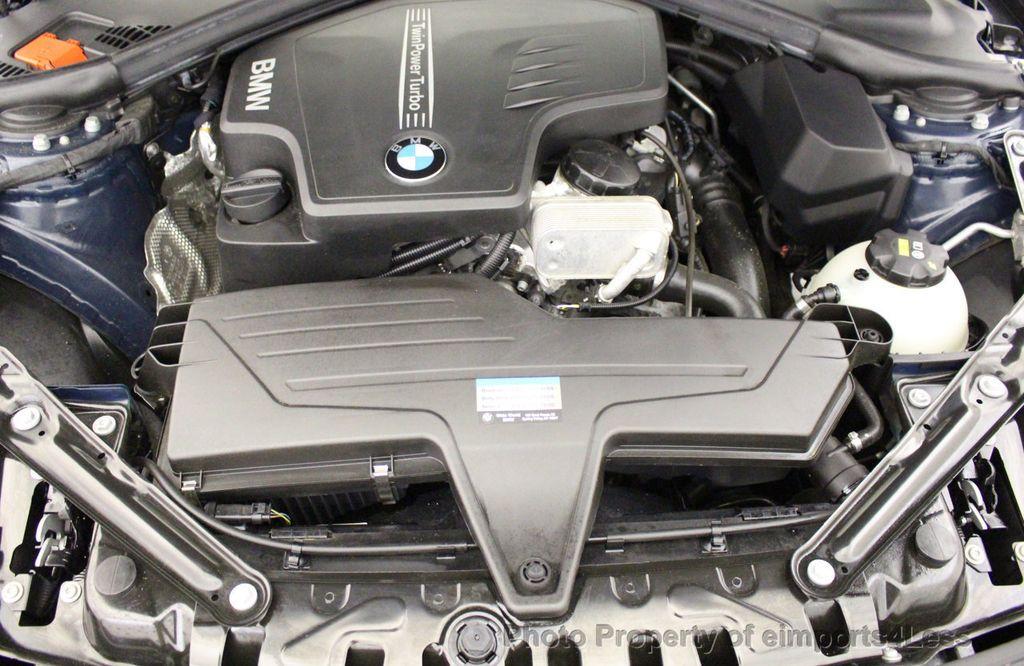 2015 BMW 4 Series CERTIFIED 428i xDRIVE Luxury Line AWD CAMERA NAVI - 17537670 - 20