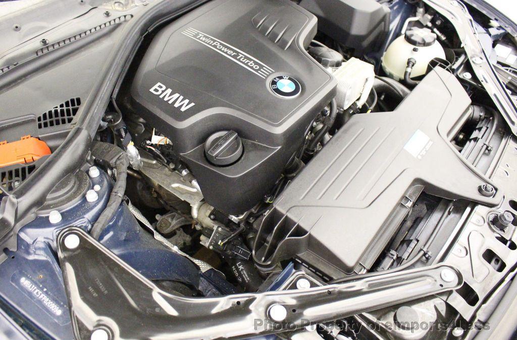 2015 BMW 4 Series CERTIFIED 428i xDRIVE Luxury Line AWD CAMERA NAVI - 17537670 - 21