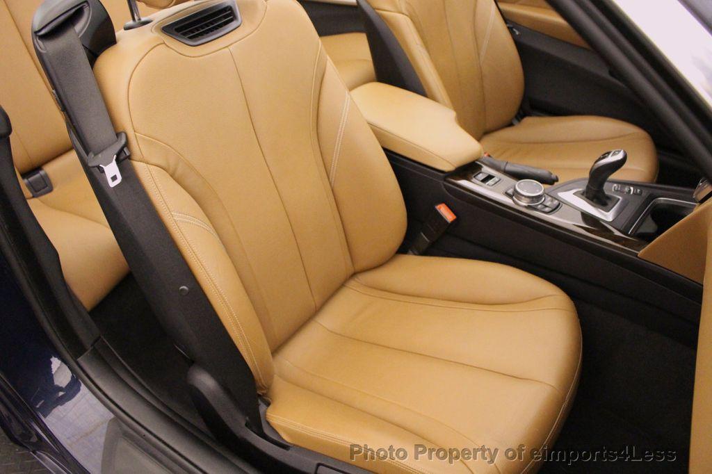 2015 BMW 4 Series CERTIFIED 428i xDRIVE Luxury Line AWD CAMERA NAVI - 17537670 - 23