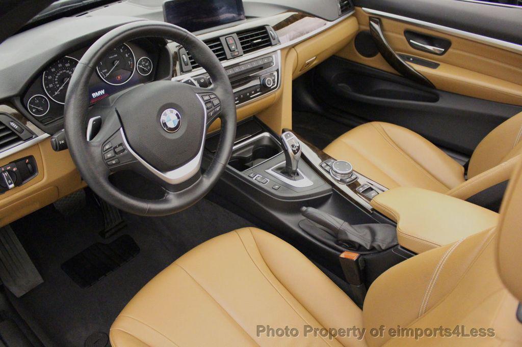 2015 BMW 4 Series CERTIFIED 428i xDRIVE Luxury Line AWD CAMERA NAVI - 17537670 - 32