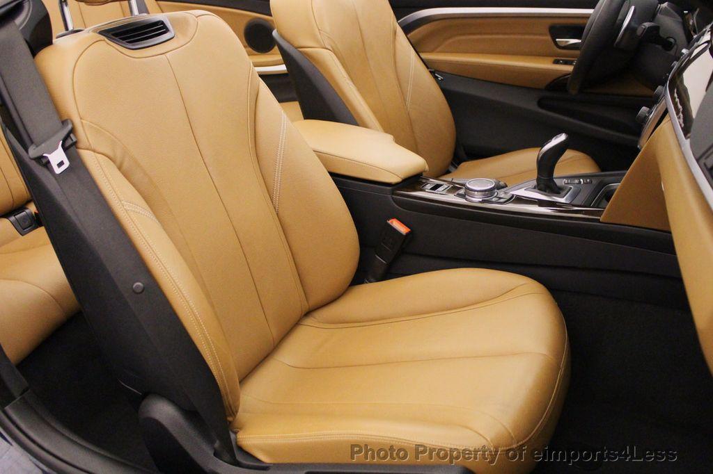 2015 BMW 4 Series CERTIFIED 428i xDRIVE Luxury Line AWD CAMERA NAVI - 17537670 - 35