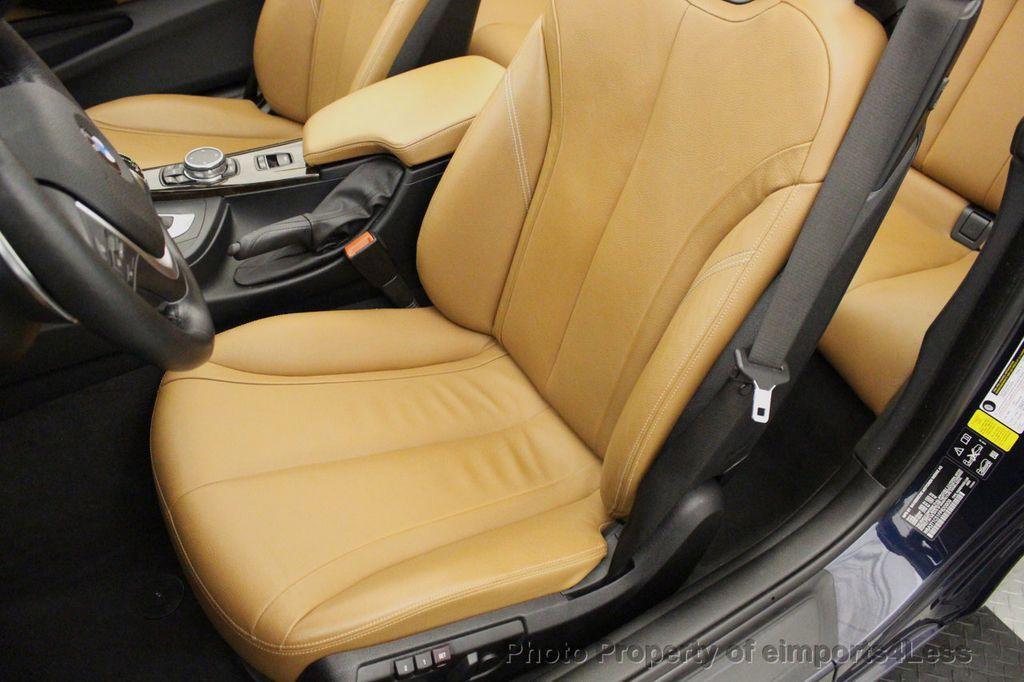 2015 BMW 4 Series CERTIFIED 428i xDRIVE Luxury Line AWD CAMERA NAVI - 17537670 - 36