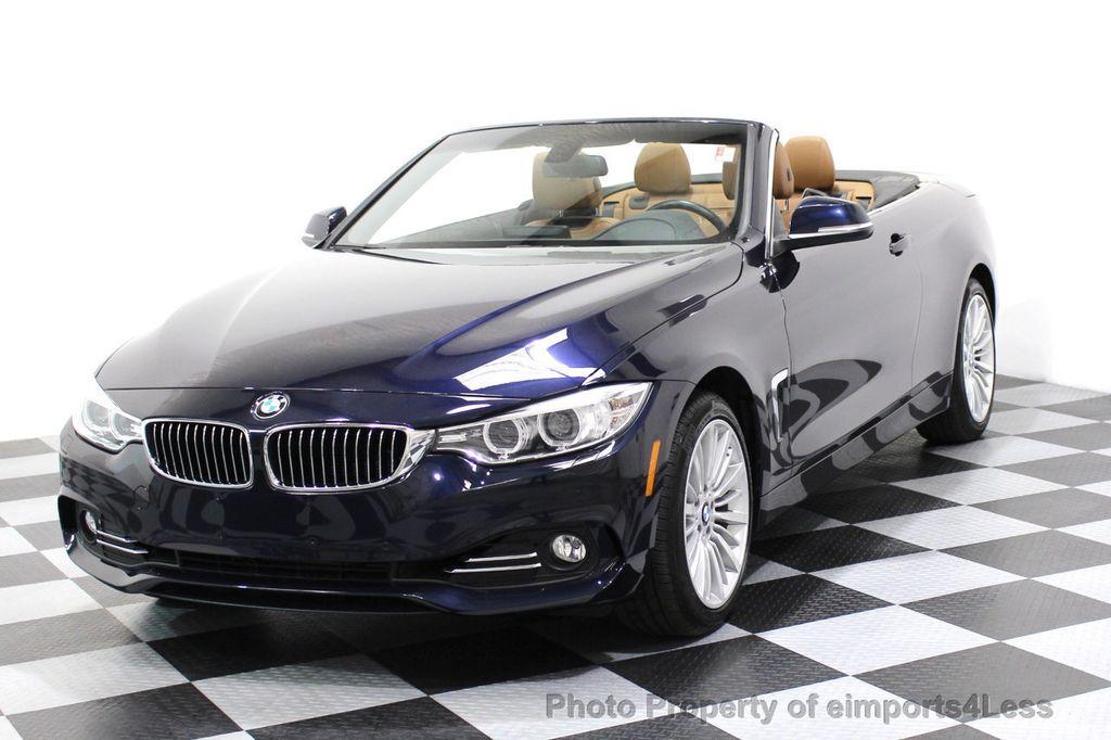 2015 BMW 4 Series CERTIFIED 428i xDRIVE Luxury Line AWD CAMERA NAVI - 17537670 - 41