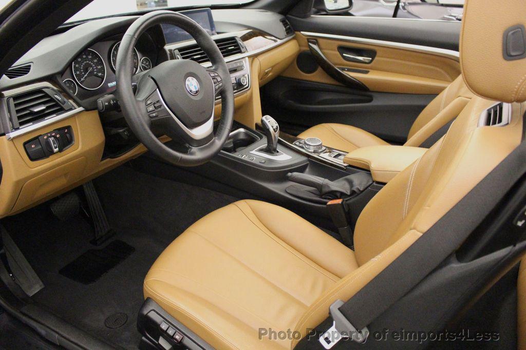 2015 BMW 4 Series CERTIFIED 428i xDRIVE Luxury Line AWD CAMERA NAVI - 17537670 - 7