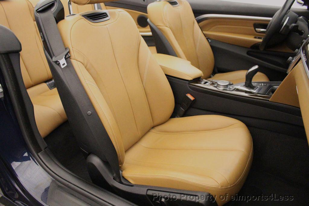 2015 BMW 4 Series CERTIFIED 428i xDRIVE Luxury Line AWD CAMERA NAVI - 17537670 - 8