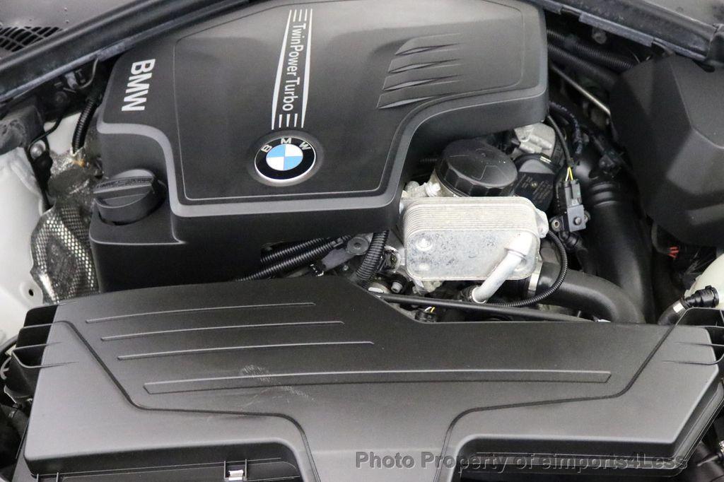 2015 BMW 4 Series CERTIFIED 428i xDRIVE M Sport AWD CAMERA NAVI - 17395747 - 19