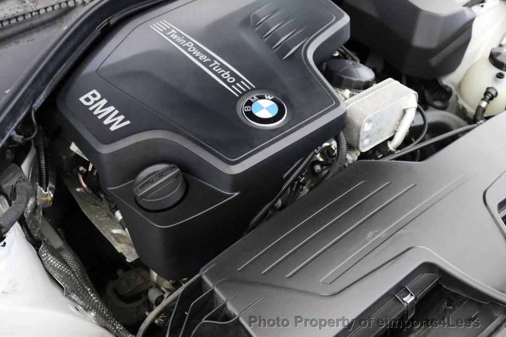 2015 BMW 4 Series CERTIFIED 428i xDRIVE M Sport AWD CAMERA NAVI - 17395747 - 20