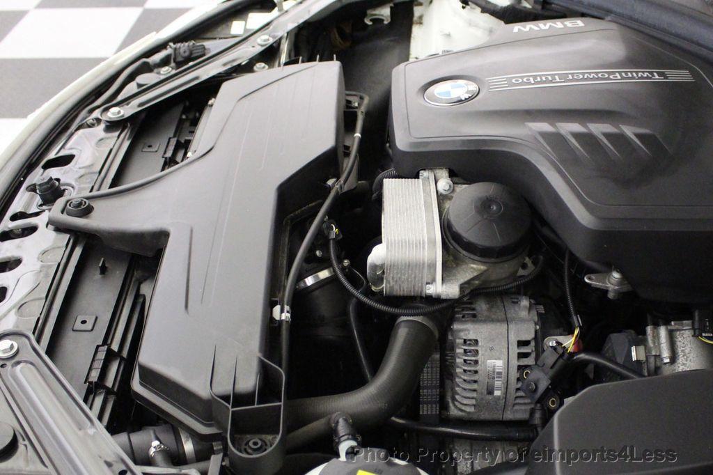 2015 BMW 4 Series CERTIFIED 428i xDRIVE M Sport AWD CAMERA NAVI - 17526650 - 19