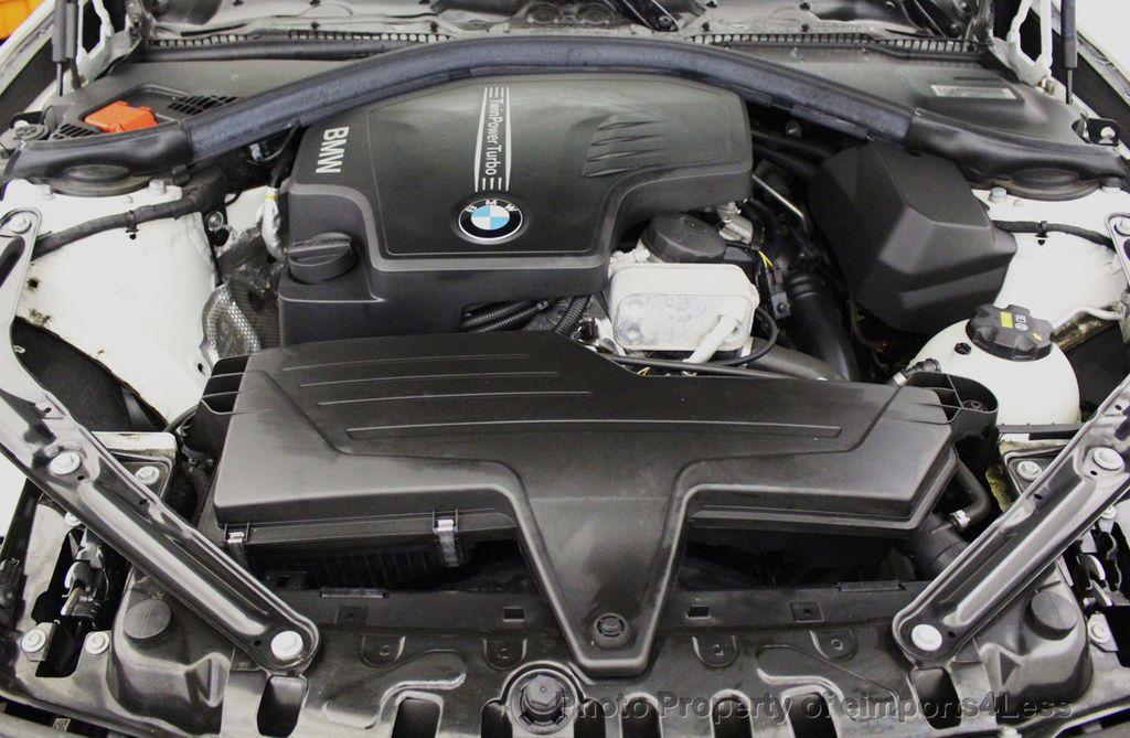 2015 BMW 4 Series CERTIFIED 428i xDRIVE M Sport AWD CAMERA NAVI - 17526650 - 20