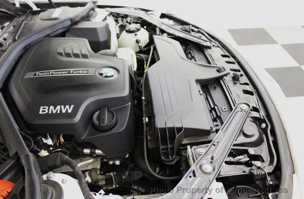 2015 BMW 4 Series CERTIFIED 428i xDRIVE M Sport AWD CAMERA NAVI - 17526650 - 21