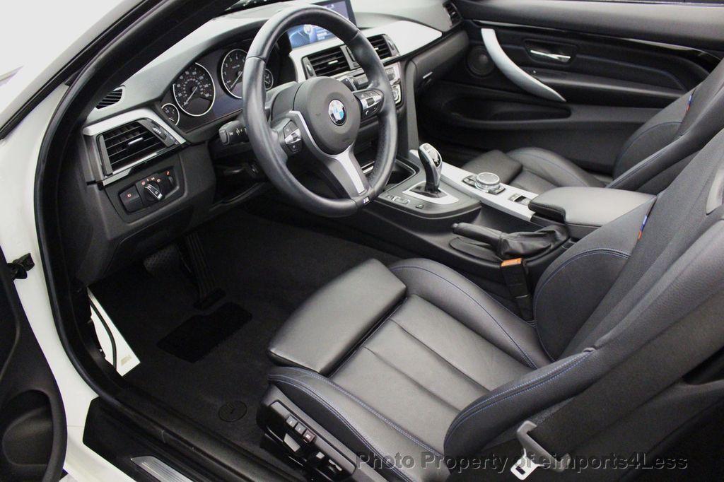 2015 BMW 4 Series CERTIFIED 428i xDRIVE M Sport AWD CAMERA NAVI - 17526650 - 7