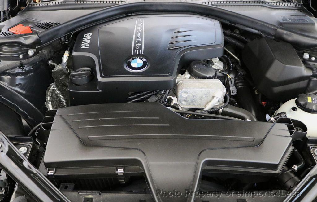 2015 BMW 4 Series CERTIFIED 428i xDRIVE M Sport Package AWD CAMERA NAVI - 17425255 - 19