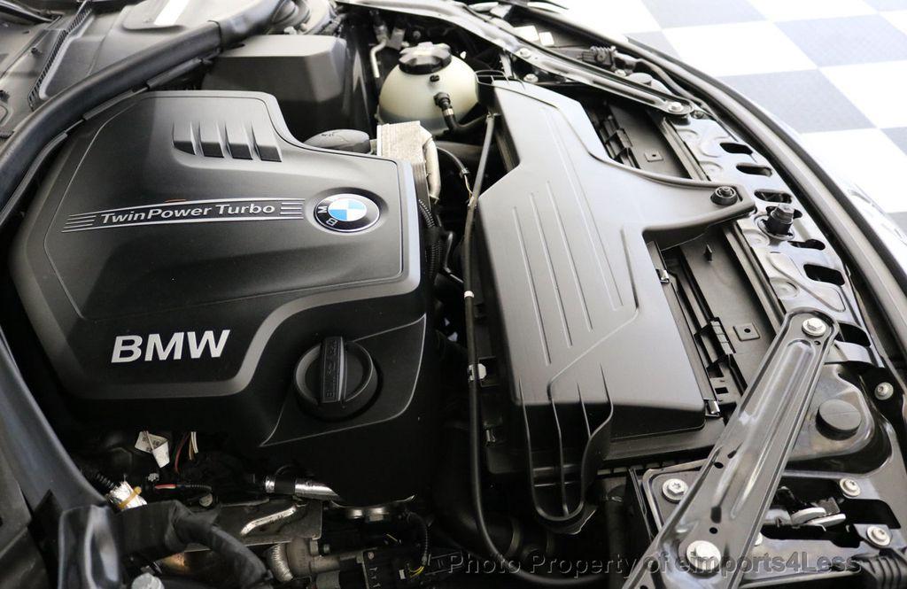 2015 BMW 4 Series CERTIFIED 428i xDRIVE M Sport Package AWD CAMERA NAVI - 17425255 - 20