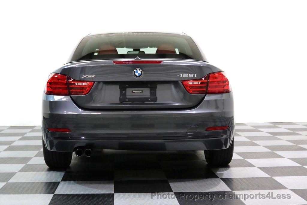 2015 BMW 4 Series CERTIFIED 428i xDRIVE Sport Line AWD CAMERA NAVI - 17581586 - 17