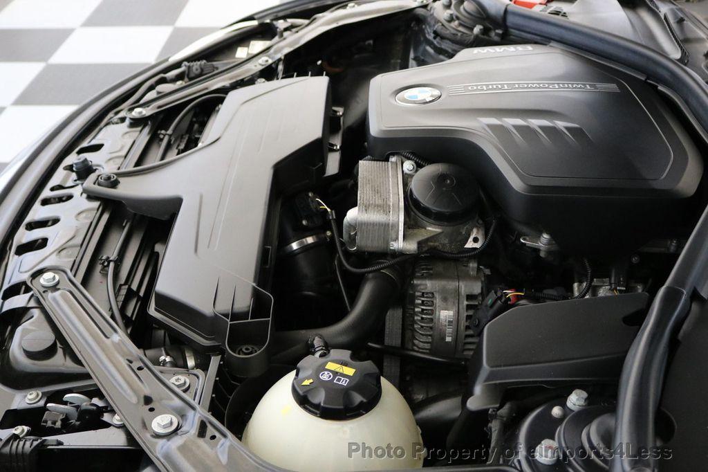 2015 BMW 4 Series CERTIFIED 428i xDRIVE Sport Line AWD CAMERA NAVI - 17581586 - 19