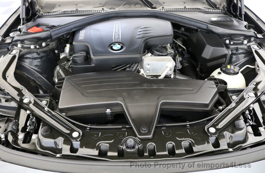 2015 BMW 4 Series CERTIFIED 428i xDRIVE Sport Line AWD CAMERA NAVI - 17581586 - 20