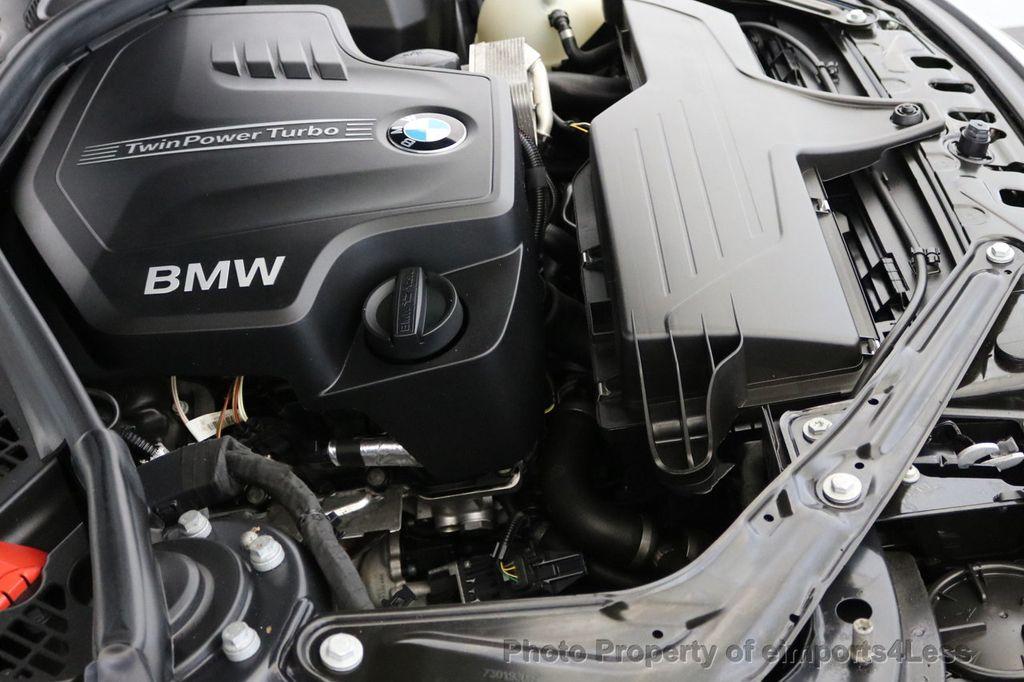 2015 BMW 4 Series CERTIFIED 428i xDRIVE Sport Line AWD CAMERA NAVI - 17581586 - 21