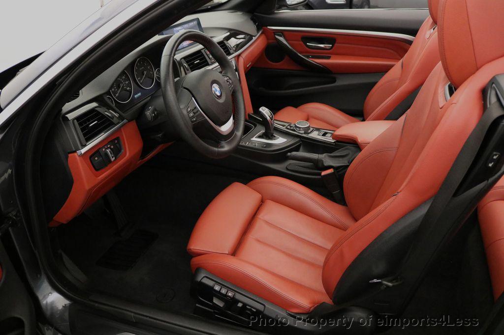 2015 BMW 4 Series CERTIFIED 428i xDRIVE Sport Line AWD CAMERA NAVI - 17581586 - 33