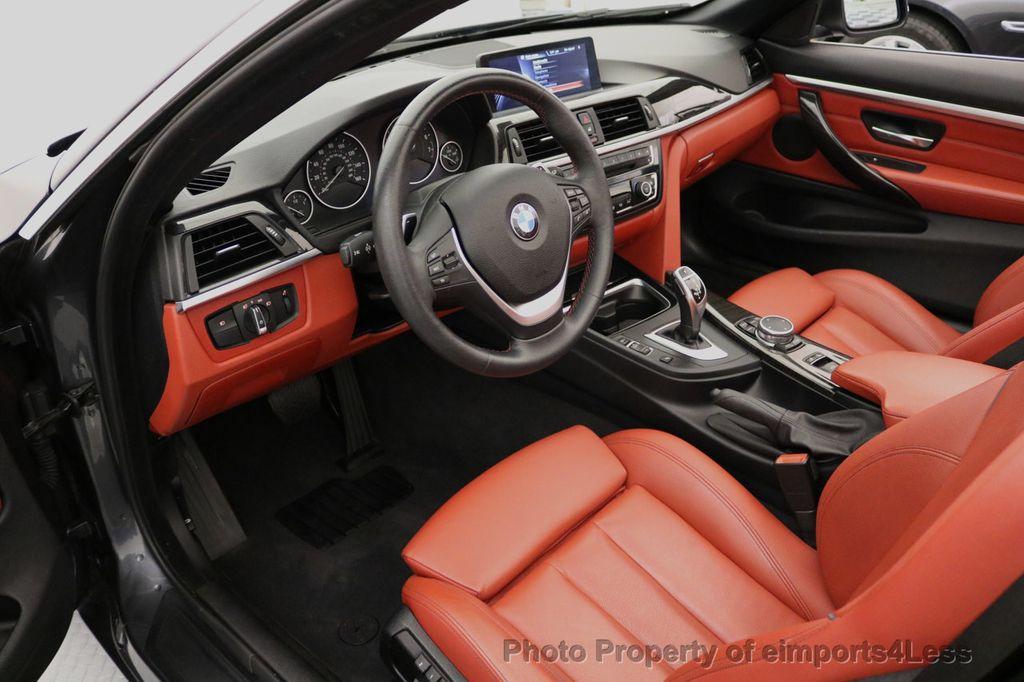 2015 BMW 4 Series CERTIFIED 428i xDRIVE Sport Line AWD CAMERA NAVI - 17581586 - 35