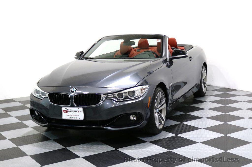 2015 BMW 4 Series CERTIFIED 428i xDRIVE Sport Line AWD CAMERA NAVI - 17581586 - 40