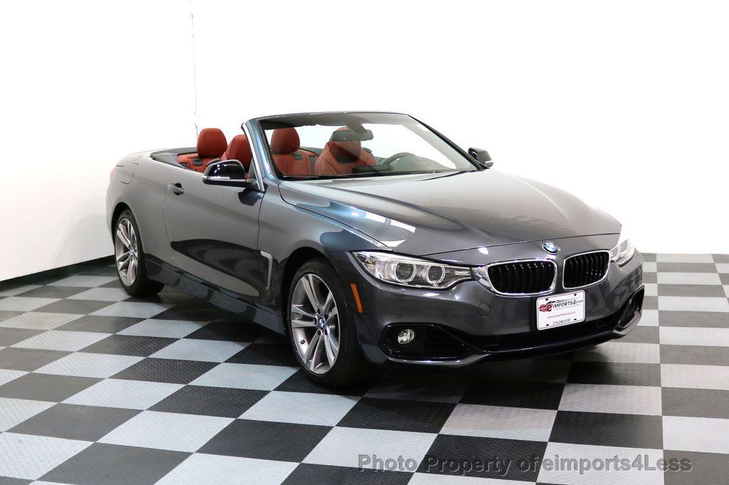 2015 BMW 4 Series CERTIFIED 428i xDRIVE Sport Line AWD CAMERA NAVI - 17581586 - 41