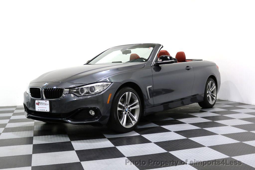 2015 BMW 4 Series CERTIFIED 428i xDRIVE Sport Line AWD CAMERA NAVI - 17581586 - 47