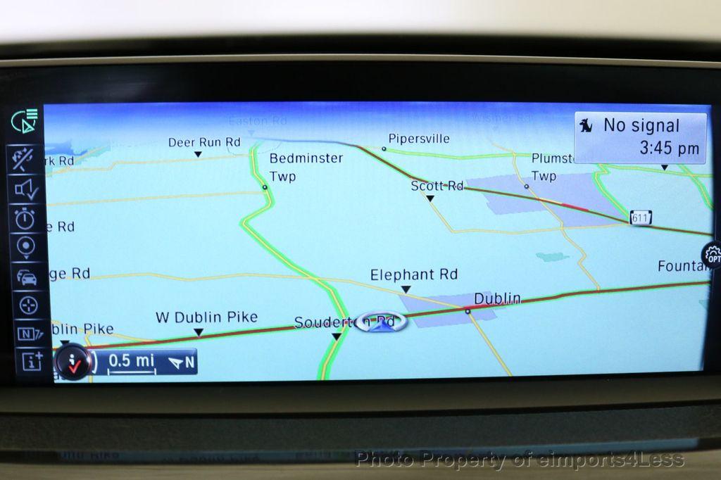 2015 BMW 4 Series CERTIFIED 428i xDRIVE Sport Line AWD CAMERA NAVI - 17581586 - 5