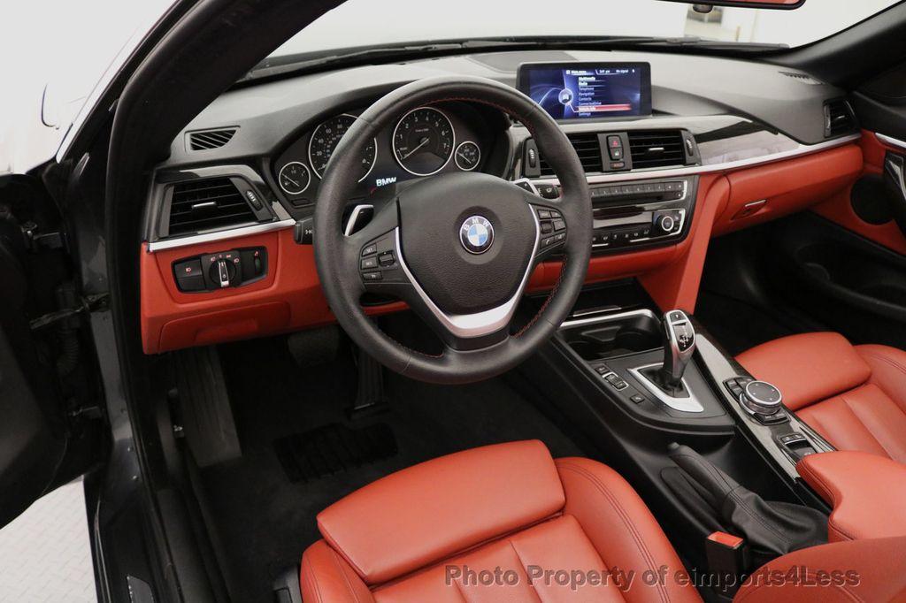 2015 BMW 4 Series CERTIFIED 428i xDRIVE Sport Line AWD CAMERA NAVI - 17581586 - 7