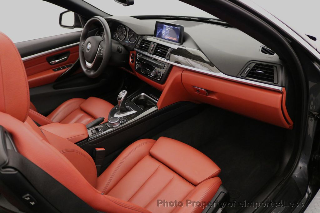 2015 BMW 4 Series CERTIFIED 428i xDRIVE Sport Line AWD CAMERA NAVI - 17581586 - 8