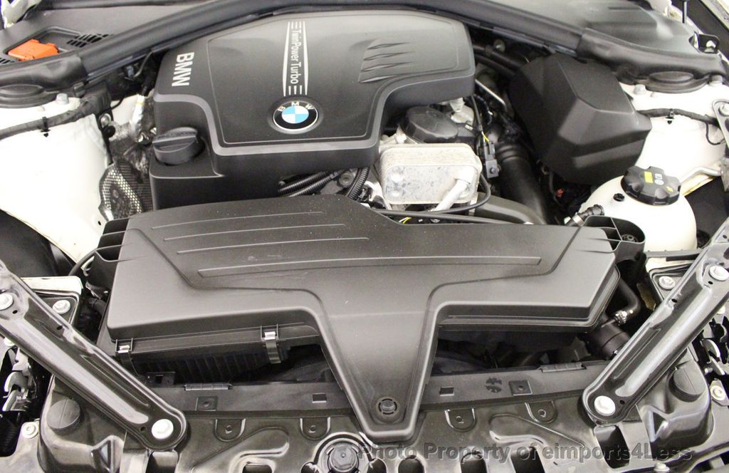 2015 BMW 4 Series CERTIFIED 428i xDRIVE Sport Line AWD NAVIGATION - 17515927 - 18