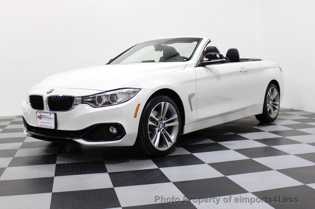 2015 BMW 4 Series CERTIFIED 428i xDRIVE Sport Line AWD NAVIGATION - 17515927 - 37