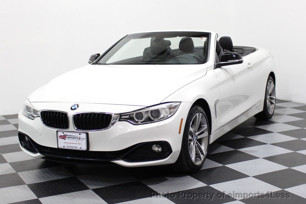 2015 BMW 4 Series CERTIFIED 428i xDRIVE Sport Line AWD NAVIGATION - 17515927 - 42