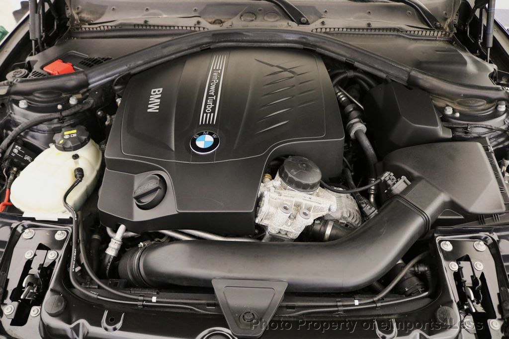 2015 BMW 4 Series CERTIFIED 435i M Sport Package GRAN COUPE  - 17836891 - 20