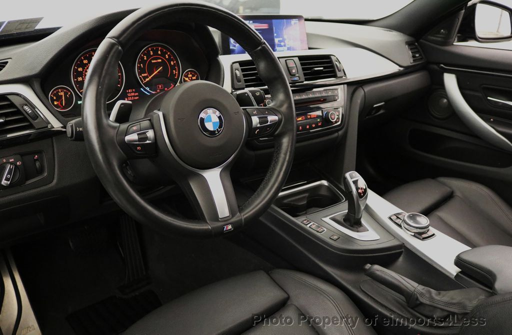 2015 BMW 4 Series CERTIFIED 435i M Sport Package GRAN COUPE  - 17836891 - 32