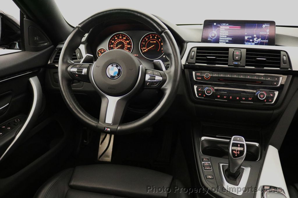2015 BMW 4 Series CERTIFIED 435i M Sport Package GRAN COUPE  - 17836891 - 33